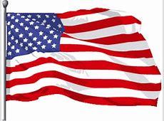 American Flag Clip Art PG 1 Free Animated Clip Art American Flag