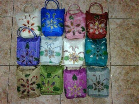 Pita Saten 12 25y Merah Bata 6 nayas mukena travelling plus tas