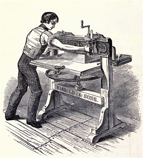 File Paper Cut Jpg Wikimedia - file 1820s paper cutter woodcut engraving by george