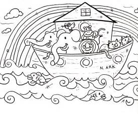 noah s ark coloring page scraphappy paper crafter free digis great for sunday