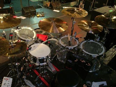 Cymbal Nebulae Crash Ride 19 if you had to choose 1 artist s kit page 13