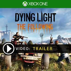 dying light the following xbox one acheter dying light the following xbox one code