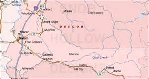 opinions on marion county oregon