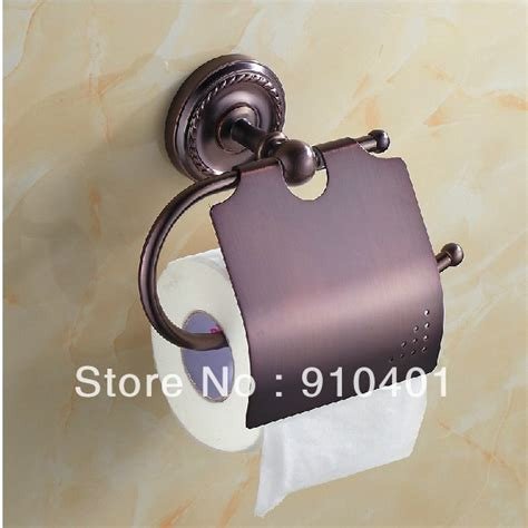 luxury toilet paper holder wholesale and retail promotion luxury oil rubbed bronze