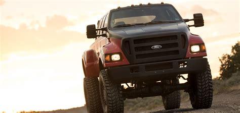 Diesel Truck Giveaway - f 650 super truck dieselsellerz blog