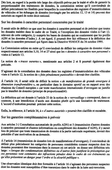 Projet de loi autorisant la ratification du traité entre
