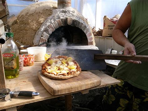 woodwork diy wood fired pizza oven plans  plans