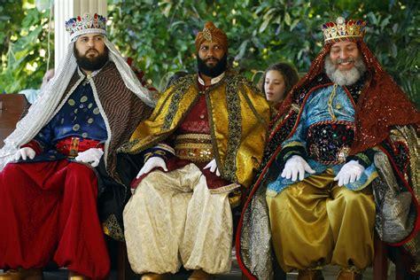 fotos reyes magos en puerto rico tradici 243 n de reyes magos vive en puerto rico