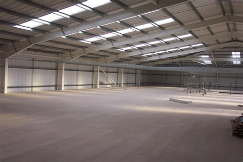 Mazzine Floor by Industrial Mezzanine Floors Industrial Flooring