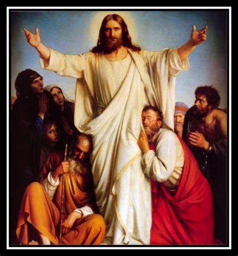 imagenes de jesus perdonando quot jes 218 s el resucitado quot hora santa di 243 cesis de mexicali