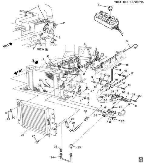gmc parts diagram gmc c6500 parts diagrams gmc free engine image for user