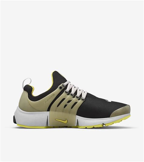Nike Presto Original nike air presto original colors nike snkrs