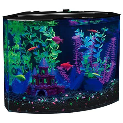 20 gallon aquarium led light best aquarium starter kits reviews