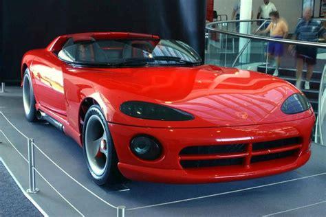 1989 dodge viper 1989 dodge viper concept car