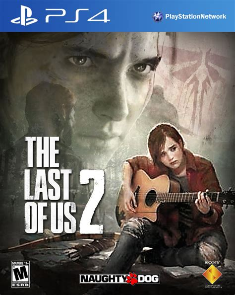 Kaset Bd Ps4 The Last Of Us Tlou παιχνίδια the last of us 2 ps4 new