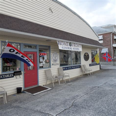 home front general store gettysburg borough pa