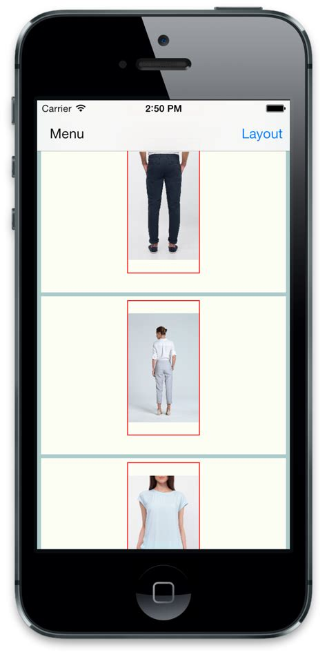 uicollectionview layout animation objective c animating uicollectionview cell resize
