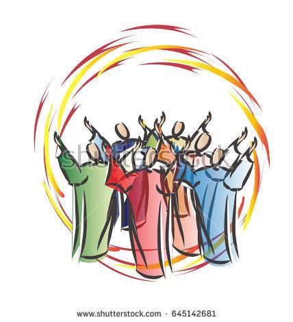 pentecost clipart pentecostal stock images royalty free images vectors