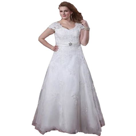 Discount Plus Size Wedding Dresses by Plus Size Wedding Dresses Discount Dresses