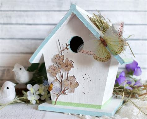 Birdhouse Decor by 33 Great Birdhouse Designs Enhancing Of Home Decorating