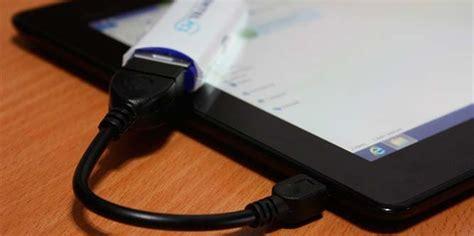 usos para el usb otg en un m 243 vil o tablet android