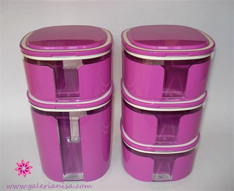 Window Canester Tupperware window canister set tupperware activity 2014 pusat