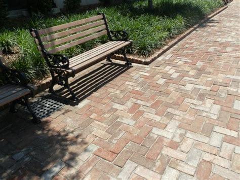 Handmade Brick Pavers - handmade brick driveways walkways and patios gt brick