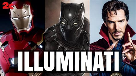 illuminati marvel marvel cinematic universe mcu illuminati after credits