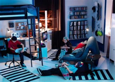 Jugendzimmer Jungen Ikea by 110 Prima Ideen Jugendzimmer Einrichten Archzine Net