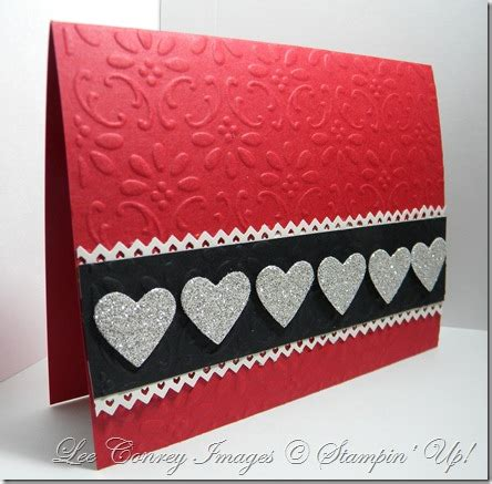 How To Make Handmade Paper Folder - valentines cards or invitations my craft to do list