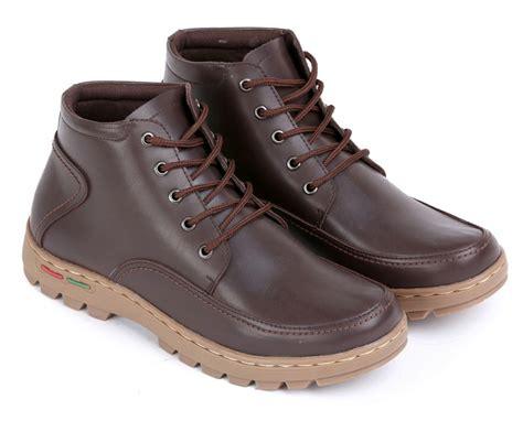 Sepatu Jungle Boots sepatu boot jungle pria e 155