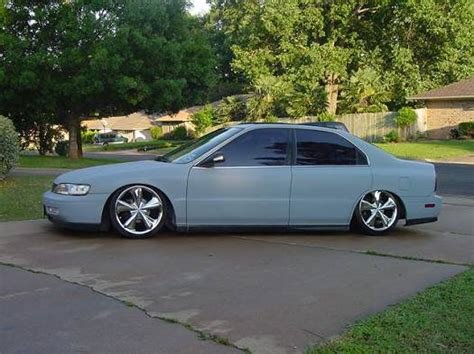 1994 canned honda accord 8 000 possible trade 100020635