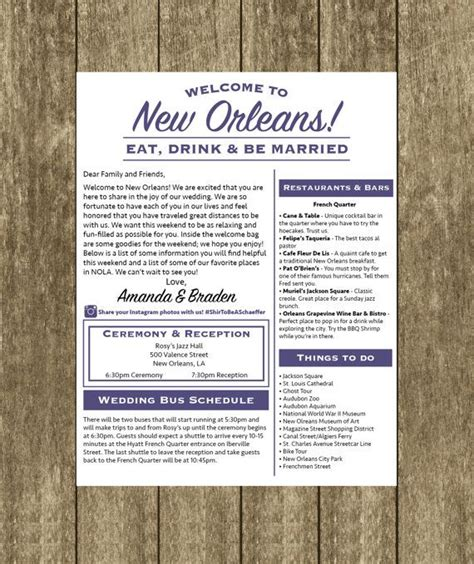 The 25 Best Wedding Welcome Letters Ideas On Pinterest Welcome Letters Destination Wedding Wedding Welcome Note Template