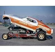 60s Funny Cars  Ford Car Photos And History