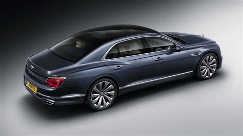 2020 Bentley Flying Spur by 2020 Bentley Flying Spur Is Sporty And Stately In A Single