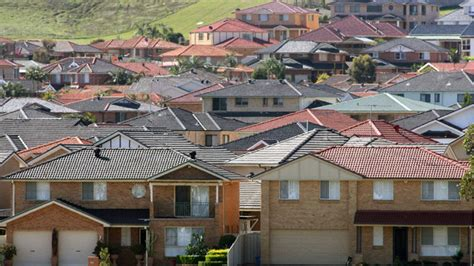 average house price in us median adelaide house prices up just 22pc in five years the advertiser