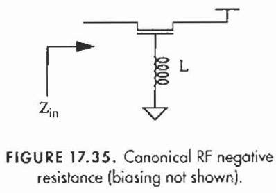 inductor negative resistance inductor negative resistance 28 images electronics handbook circuits operational lifier