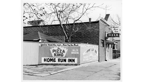 photos historic home run inn chicago tribune