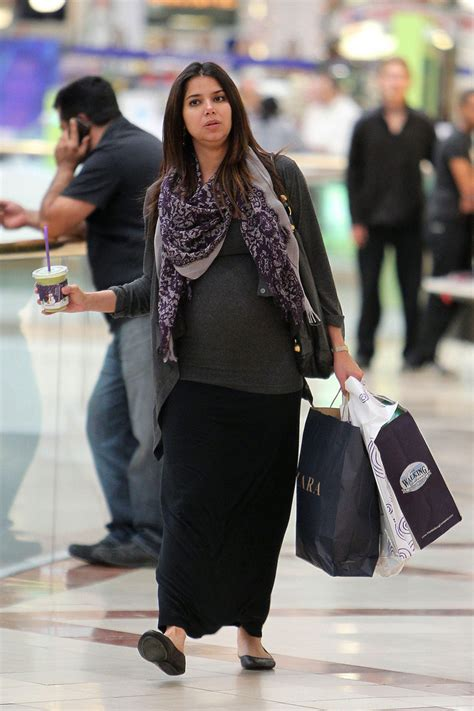 Roselyn Sanchez in Roselyn Sanchez Out and About - Zimbio Roselyn Sanchez Without A Trace