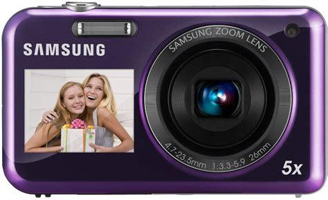 Kamera Samsung Pl120 Dual Lcd samsung pl120 14 2mp dual lcd clickbd