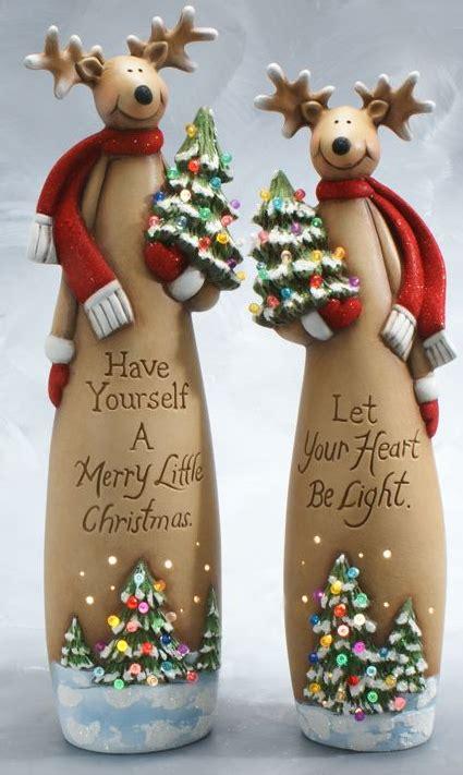como decorar jarrones navideños adornos navideos en casa adornos navideos en casa