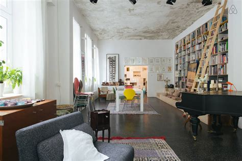 6 of the best Berlin apartments to rent