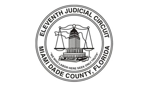 Miami Circuit Court Search Six Finalists Named For Miami Dade Circuit Seat Daily Business Review