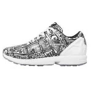 Adidas Zx Flux Torsion Made In Import Greey adidas originals zx flux torsion mens running shoes