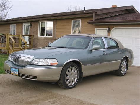buy car manuals 2006 lincoln town car electronic toll collection 2005 lincoln town car pictures cargurus