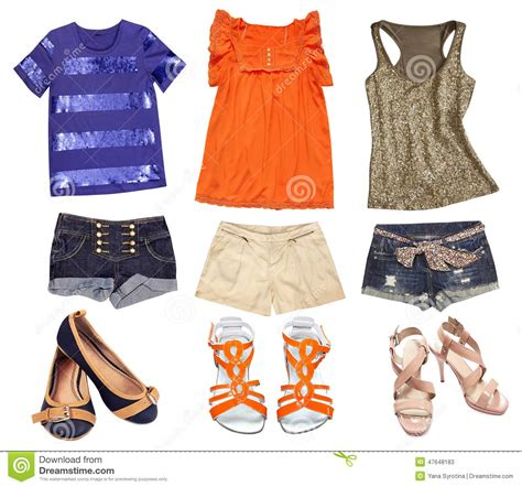 what to war for summer if you are over 50 on pinterest bright female summer clothes collage teenager wear set