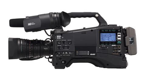 p2 panasonic review panasonic ag hpx600 p2 camcorder studio daily