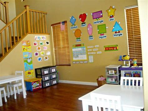 Preschool Room Design Ideas Interior Design Ideas Living Nursery School Decorating Ideas