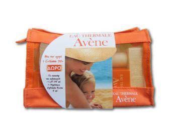 Lamour Sunblock Spf 35 10 Gr avene creme 50 free bag lotion hydrance optimale