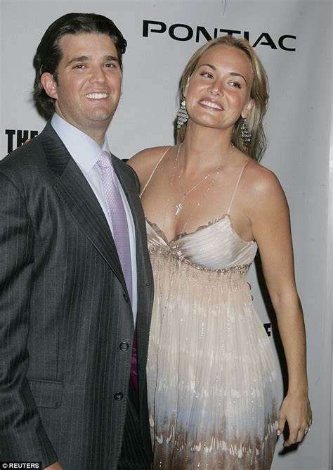 donald trump jr wife donald trump jr celebrates his wife s 39th with instagram
